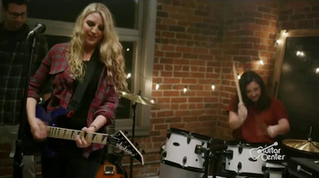 Guitar Center New Year, New Gear Sale TV Spot, 'Start Your New Year Right' - Thumbnail 4