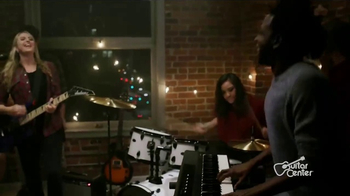 Guitar Center New Year, New Gear Sale TV Spot, 'Start Your New Year Right' - Thumbnail 7
