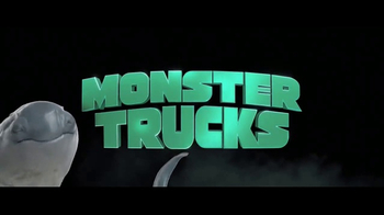 Monster Trucks - Alternate Trailer 9