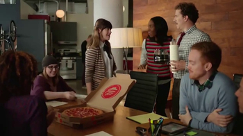 Pizza Hut TV Spot, 'The Outdoers: The Jessica' - Thumbnail 3