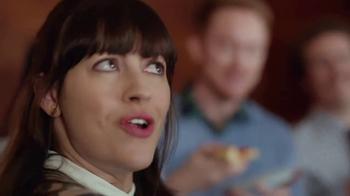 Pizza Hut TV Spot, 'The Outdoers: The Jessica' - Thumbnail 7
