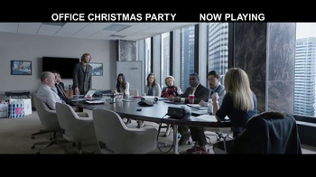 Office Christmas Party - Alternate Trailer 39