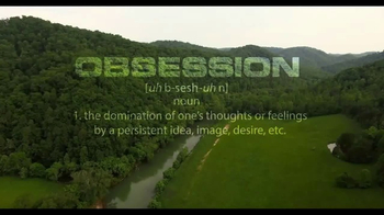 Mossy Oak Obsession TV Spot, 'The Definition' - Thumbnail 1