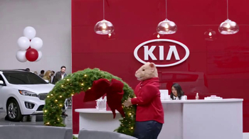 Kia Evento Holidays on Us TV Spot, 'Bono en efectivo' [Spanish] - Thumbnail 1