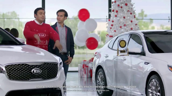 Kia Evento Holidays on Us TV Spot, 'Bono en efectivo' [Spanish] - Thumbnail 5