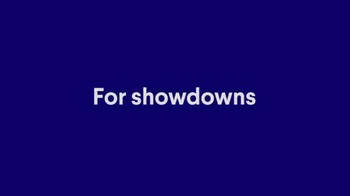 Vudu TV Spot, 'It's Show Time for Showdowns' - Thumbnail 4