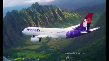 Hawaiian Airlines TV Spot, 'We Are All Voyagers'