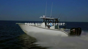 Mercury Marine 350 HP Verado TV Spot, 'Bring Your Passport' - Thumbnail 3