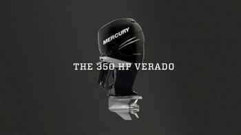 Mercury Marine 350 HP Verado TV Spot, 'Bring Your Passport' - Thumbnail 8