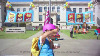 Fruity Pebbles TV Spot, 'Parade' - Thumbnail 6