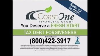 Coast One Financial Group TV Spot, 'Who to Trust' - Thumbnail 9