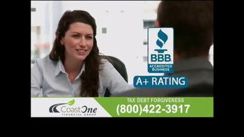 Coast One Financial Group TV Spot, 'Who to Trust' - Thumbnail 3
