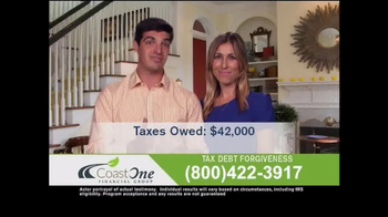 Coast One Financial Group TV Spot, 'Who to Trust' - Thumbnail 5