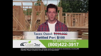 Coast One Financial Group TV Spot, 'Who to Trust' - Thumbnail 7