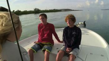 Yellowfin Yachts TV Spot, 'Favorite Memories'