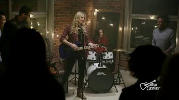 Guitar Center New Year, New Gear Sale TV Spot, 'Drums and Drumsticks'