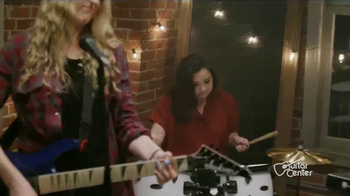 Guitar Center New Year, New Gear Sale TV Spot, 'Drums and Drumsticks' - Thumbnail 3