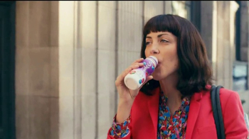 Dannon Light & Fit TV Spot, 'Morning Rush' - Thumbnail 7