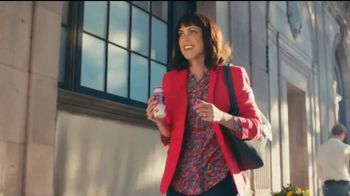 Dannon Light & Fit TV Spot, 'Morning Rush' - Thumbnail 8