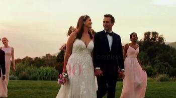 David's Bridal $99 Sale TV Spot, 'Dream Dresses' - Thumbnail 2