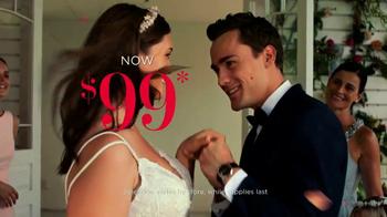 David's Bridal $99 Sale TV Spot, 'Dream Dresses' - Thumbnail 5