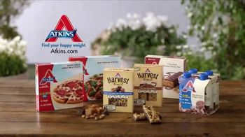 Atkins TV Spot, 'Finding Your Happy Weight' Featuring Alyssa Milano - Thumbnail 8