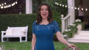 Atkins TV Spot, 'Finding Your Happy Weight' Featuring Alyssa Milano - Thumbnail 1