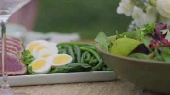 Atkins TV Spot, 'Finding Your Happy Weight' Featuring Alyssa Milano - Thumbnail 2