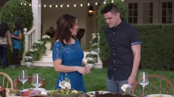 Atkins TV Spot, 'Finding Your Happy Weight' Featuring Alyssa Milano - Thumbnail 5