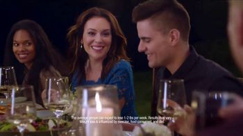Atkins TV Spot, 'Finding Your Happy Weight' Featuring Alyssa Milano - Thumbnail 7