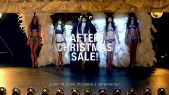 Victoria's Secret After Christmas Sale TV Spot, 'Be There' - 348 commercial airings