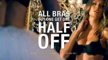 Victoria's Secret After Christmas Sale TV Spot, 'Be There' - Thumbnail 3
