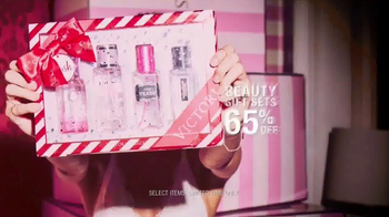 Victoria's Secret After Christmas Sale TV Spot, 'Be There' - Thumbnail 6