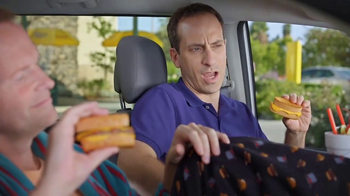 Sonic Drive-In Lil' Grillers TV Spot, 'Jammies' - Thumbnail 5