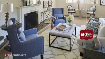 Overstock.com After Christmas Clearance Sale TV Spot, 'New Year Ready' - Thumbnail 7