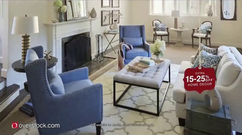 Overstock.com After Christmas Clearance Sale TV Spot, 'New Year Ready' - Thumbnail 8