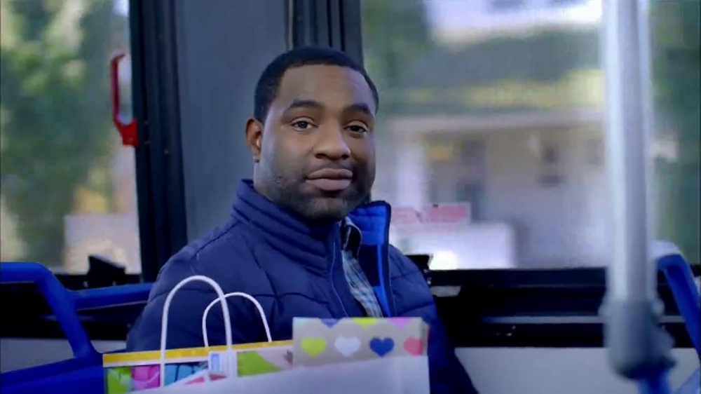 Liberty Mutual Car Insurance Quote >> Good 2 Go TV Commercial, 'Works for Me: Gift' - iSpot.tv