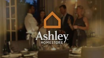 Ashley HomeStore New Year's Savings Bash TV Spot, 'Ashley Cash' - Thumbnail 1