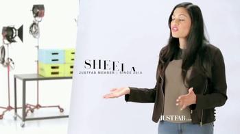 JustFab.com TV Spot, 'Two Million Members' - Thumbnail 2
