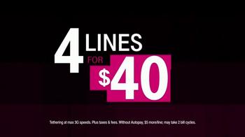 T-Mobile TV Spot, 'Dog Years: December' - Thumbnail 6