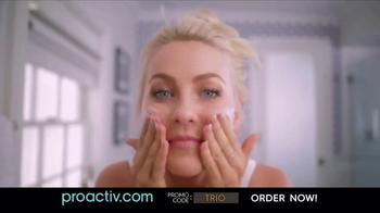Proactiv TV Spot, 'Mornings' Featuring Julianne Hough - Thumbnail 2