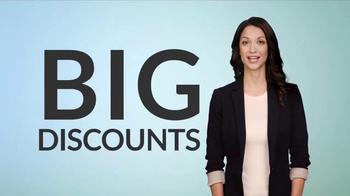 goSeek TV Spot, 'Hidden Discounts' - Thumbnail 2