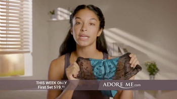 AdoreMe.com Holiday Special TV Spot, 'Look Them Up' - Thumbnail 5