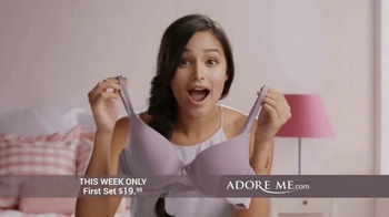 AdoreMe.com Holiday Special TV Spot, 'Look Them Up' - Thumbnail 6