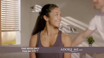 AdoreMe.com Holiday Special TV Spot, 'Look Them Up' - Thumbnail 8