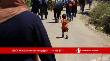 Save the Children TV Spot, 'Save Syria's Children' - Thumbnail 6
