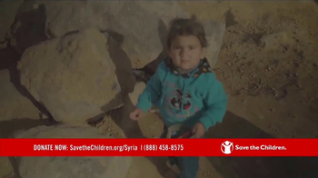 Save the Children TV Spot, 'Save Syria's Children' - Thumbnail 1