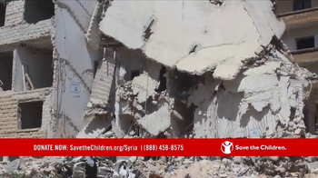 Save the Children TV Spot, 'Save Syria's Children' - Thumbnail 4