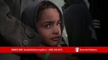 Save the Children TV Spot, 'Save Syria's Children' - Thumbnail 5