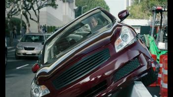 Allstate TV Spot, 'Modern Business Man' Featuring Dean Winters - Thumbnail 3